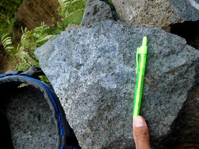 Batuan diorit - photo#26