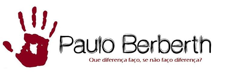 Pr Paulo Berberth