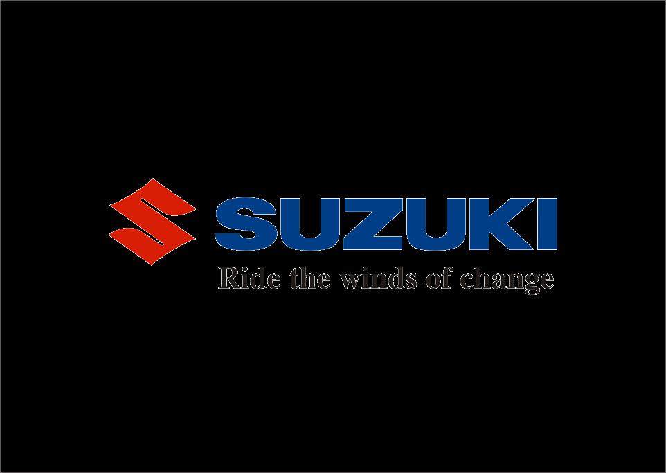 Download Logo Suzuki Vector