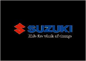 Suzuki Logo Vector download free