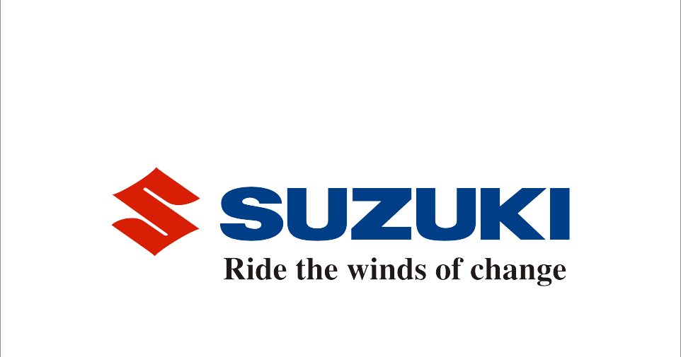 Suzuki Logo Vector Format Cdr Ai Eps Svg PDF PNG