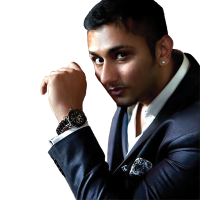 Honey Singh Wallpaper 2012
