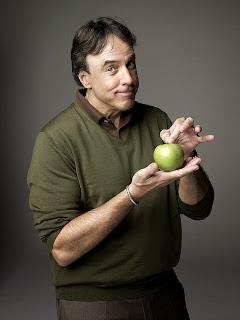 Kevin nealon vegetarian