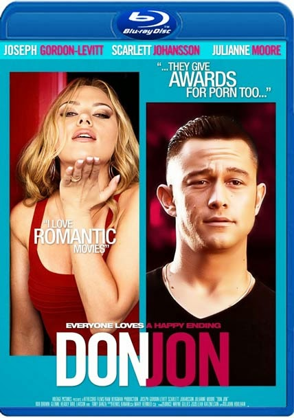don jon 2013 1080p latino Don Jon (2013) 1080p Latino