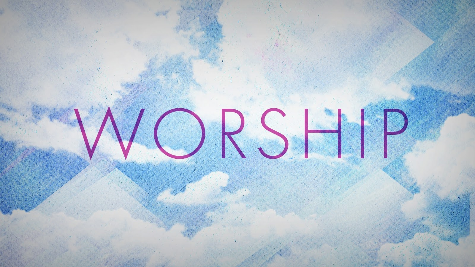 Worship Service Worship service evaluations