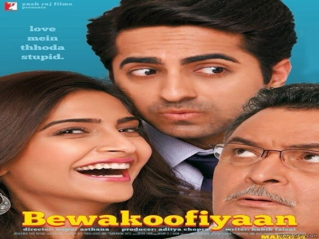 Bewakoofiyaan 2014 Movie Watch Online
