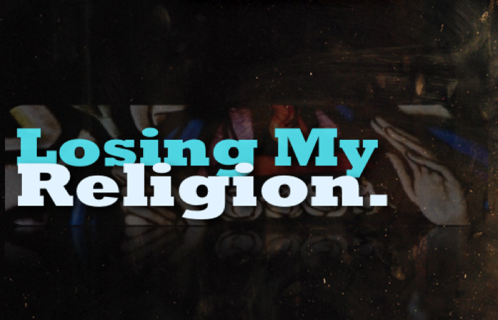 Đắng lòng nghe Losing My Religion REM