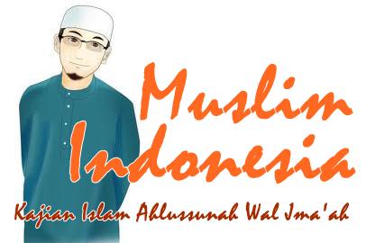 AKU MUSLIM INDONESIA ASWAJA