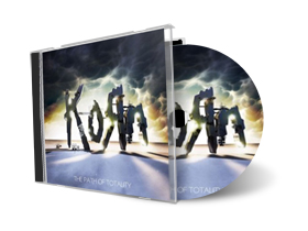 Korn+The+Path+Of+Totality+ +Special+Edition+2011 Korn: The Path Of Totality – Special Edition