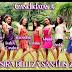 Candidatas a Nuestra Belleza San Luis 2013
