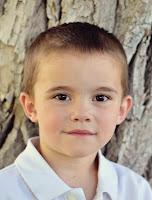Marriner James age: 5