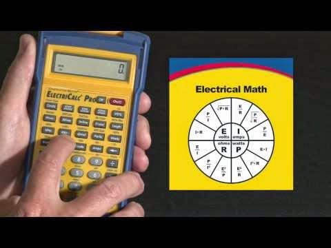 Electricalc pro calculator v106 full apk greentooth Gallery