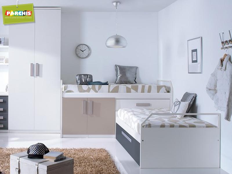 Muebles juveniles dormitorios infantiles y habitaciones juveniles en madrid ideas de - Dormitorios juveniles en madrid ...