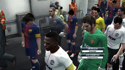 Screenshot 2 Pro Evolution Soccer 2013 | www.wizyuloverz.com