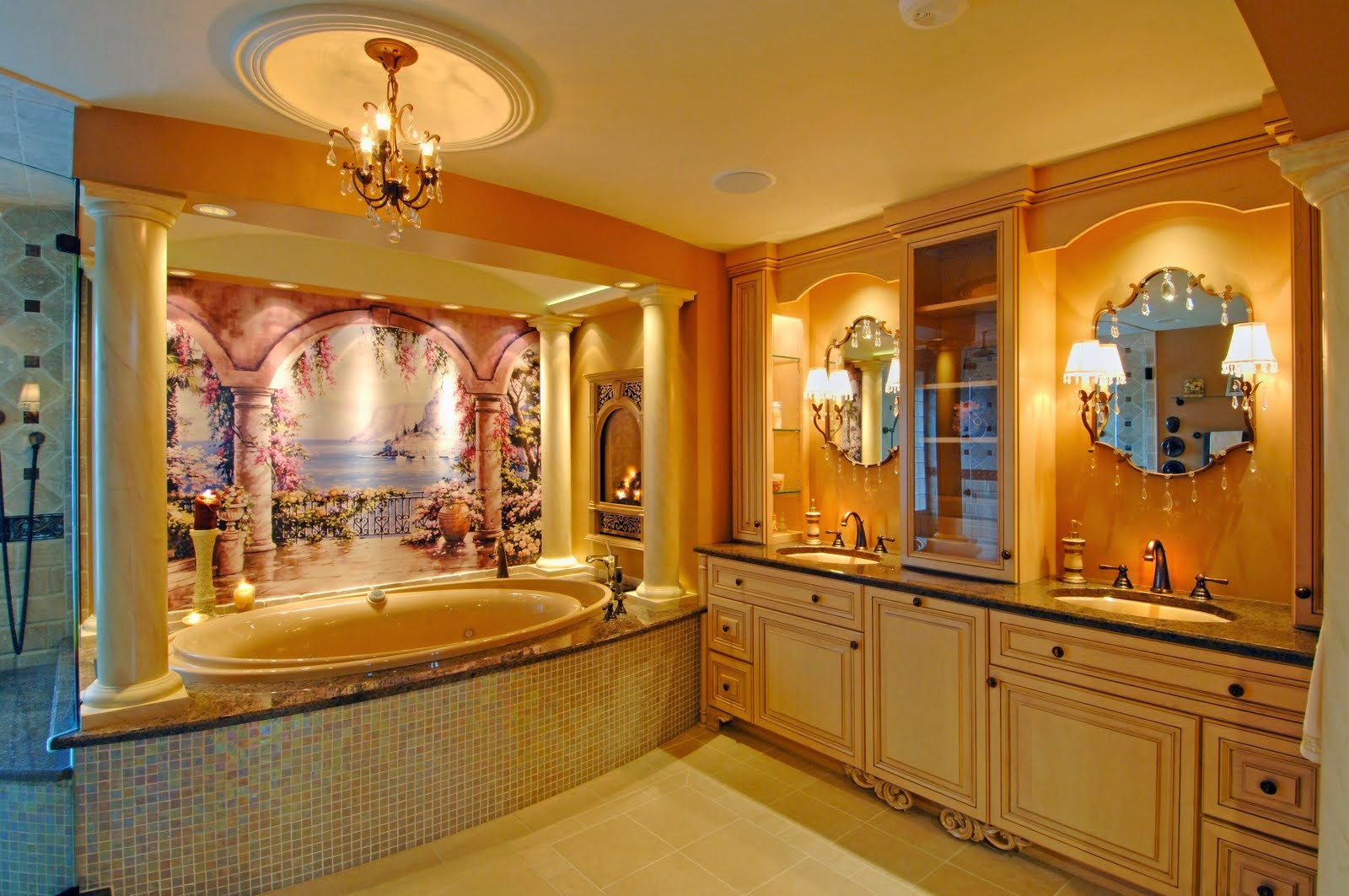 Best interior designers in kenya joy studio design for Bathroom designs kenya