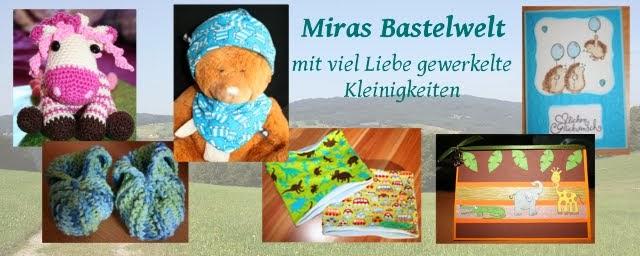 Miras Bastelwelt