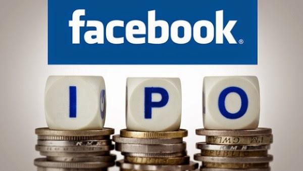 Facebook chuẩn bị IPO