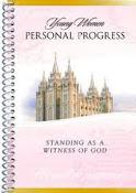 Personal Progress Link