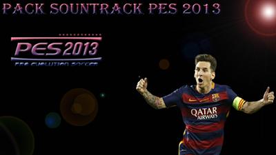 Musik Baru untuk PES 2013