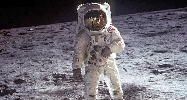 10 segredos estranhos da Lua