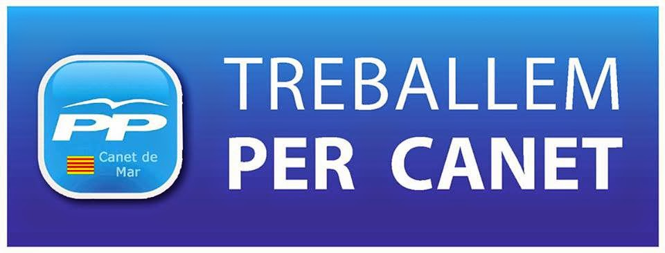 TREBALLEM PER CANET