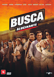 Busca Alucinante (Pawn Shop Chronicles)