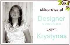 Inspirowałam w ramach DT sklep-ewa.pl
