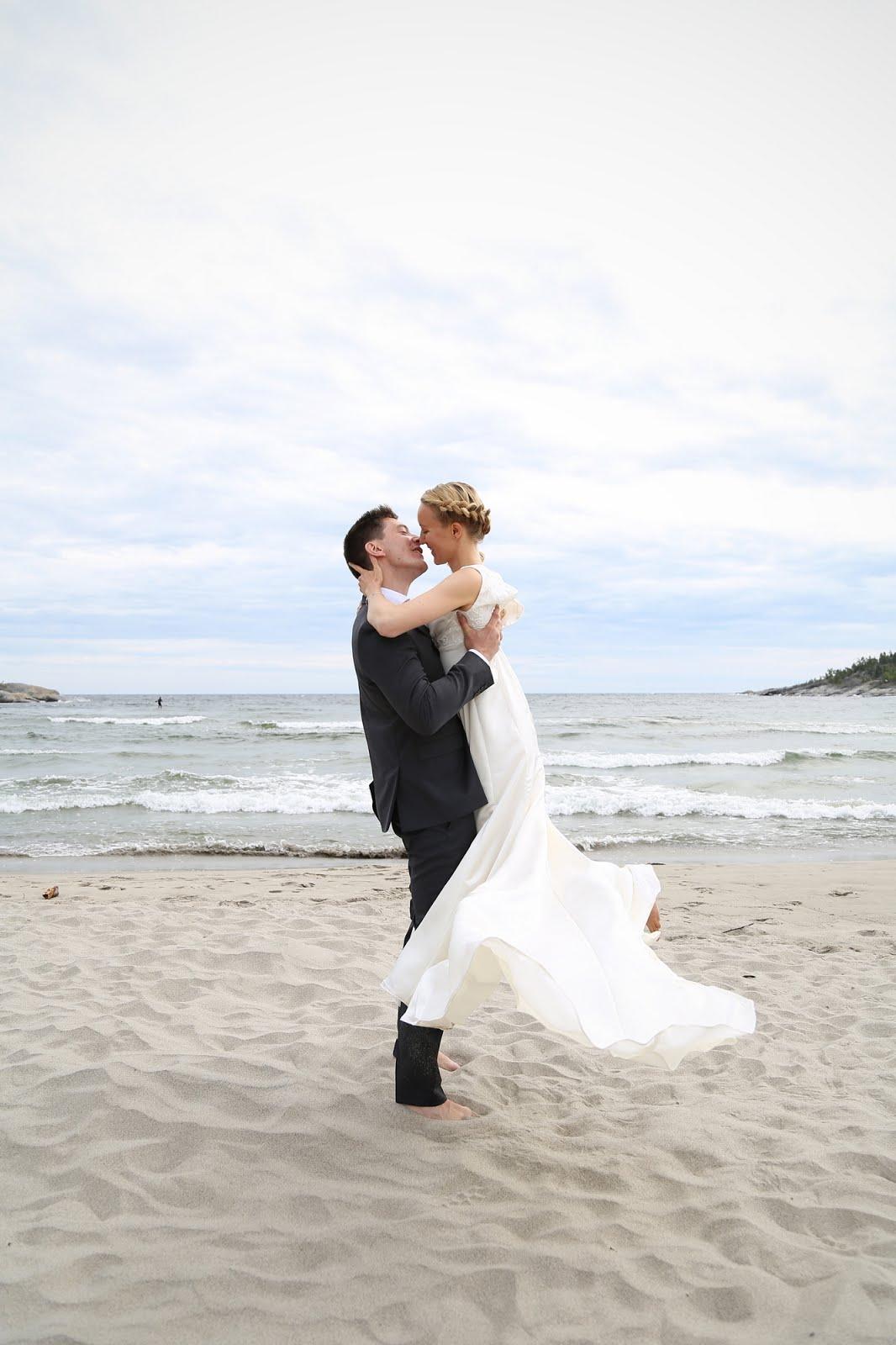 Bröllopsfoto-grafering