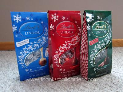 Lindor truffles review