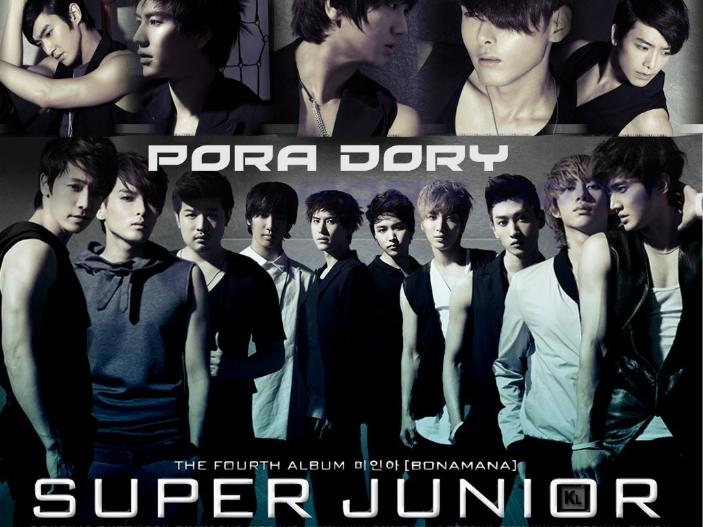 Download image Super Junior Korean Band PC, Android, iPhone and iPad ...