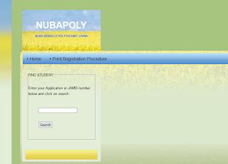 NUBA POLY