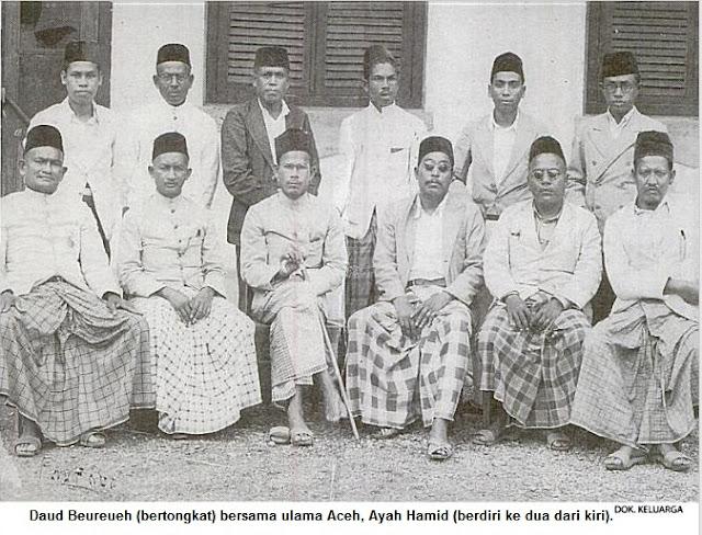 Inilah Janji Soekarno Kepada Rakyat Aceh yang tak Ditepati