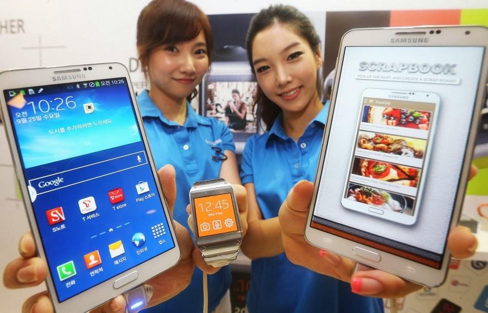 gambar Samsung Galaxy TabPro