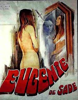 Eugenie Sex Happening 1974 Eugénie