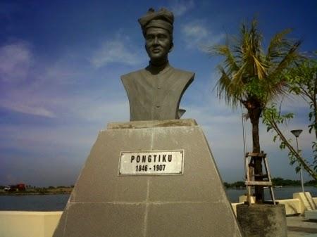 Pongtiku, Torajan Leader and Guerrilla Fighter