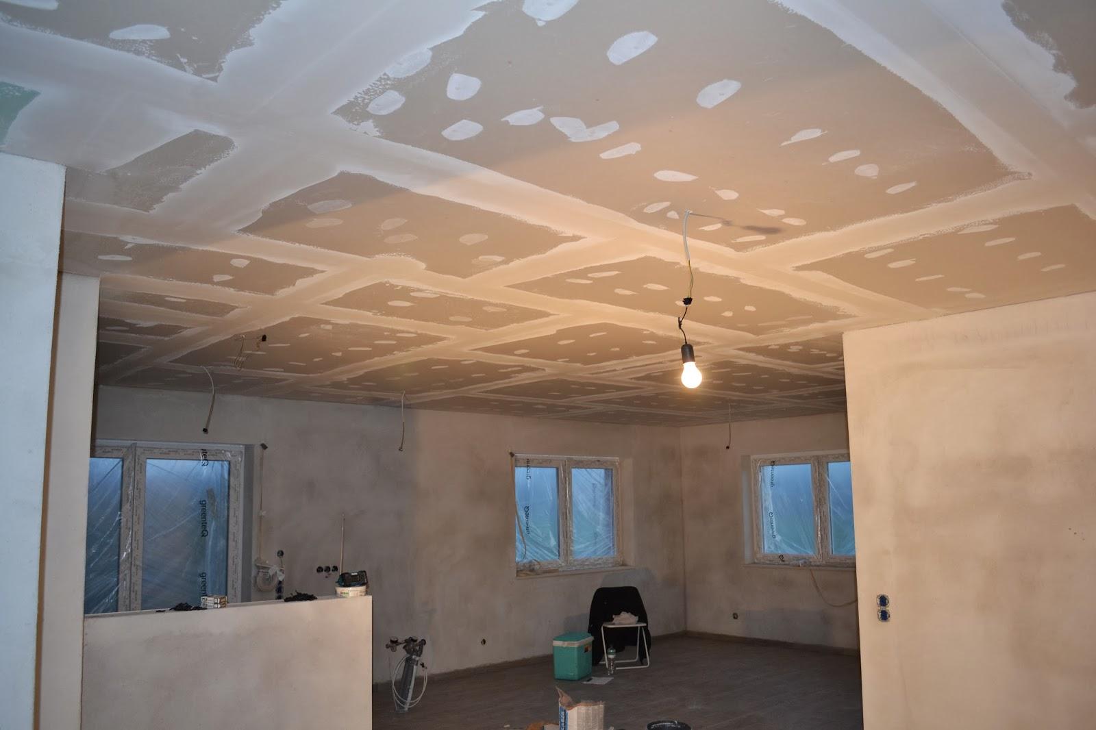 t njes und meichsner bungalow rigipsplatten. Black Bedroom Furniture Sets. Home Design Ideas