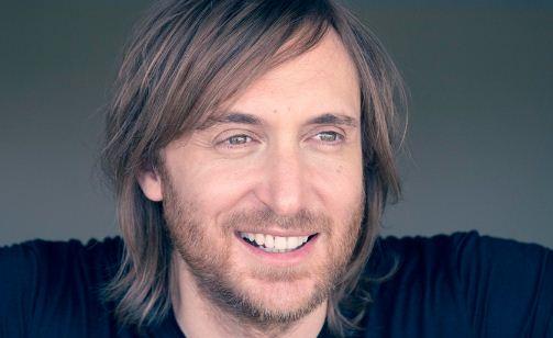 Unheard David Guetta Deep House Track From The 90s