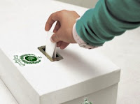 Election Commission of Pakistan postpone Punjab Local Bodies Election plan