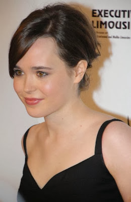 Hot Ellen Page