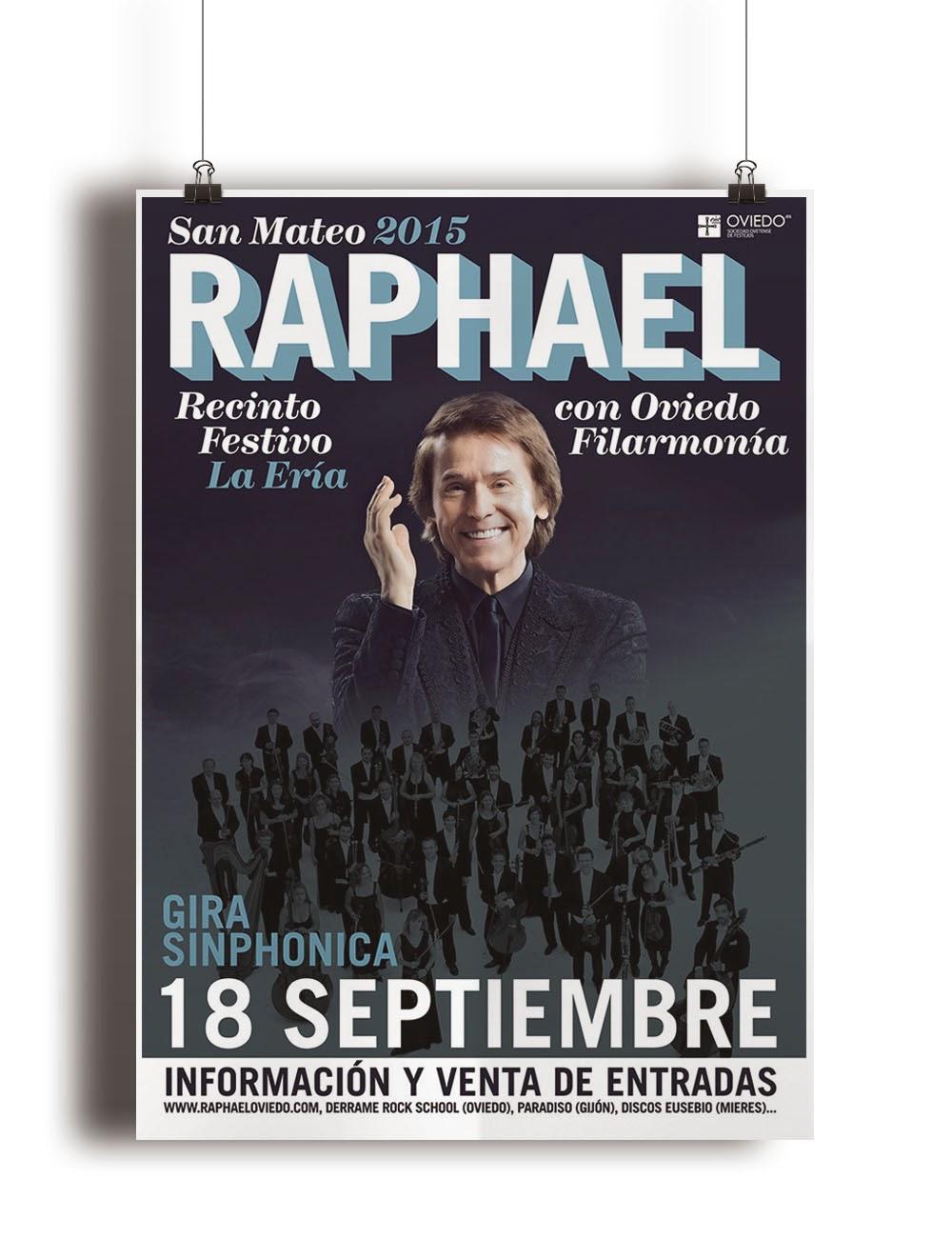 """Raphael Sinphonico'"