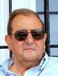 Carlos Laredo - Autor