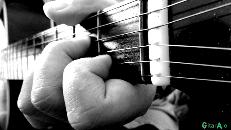 Chord Gitar All Of Me By Jhon Legend