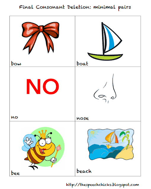 Collection of Final Consonant Deletion Worksheets Sharebrowse – Final Consonant Deletion Worksheets