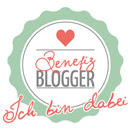 BENEFIZ-BLOGGER