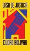 Nuestra ciudad bol var casa de la justicia for Logo del ministerio de interior y justicia