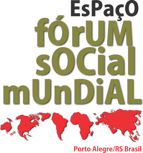 BIBLIOTECA DO FÓRUM SOCIAL MUNDIAL