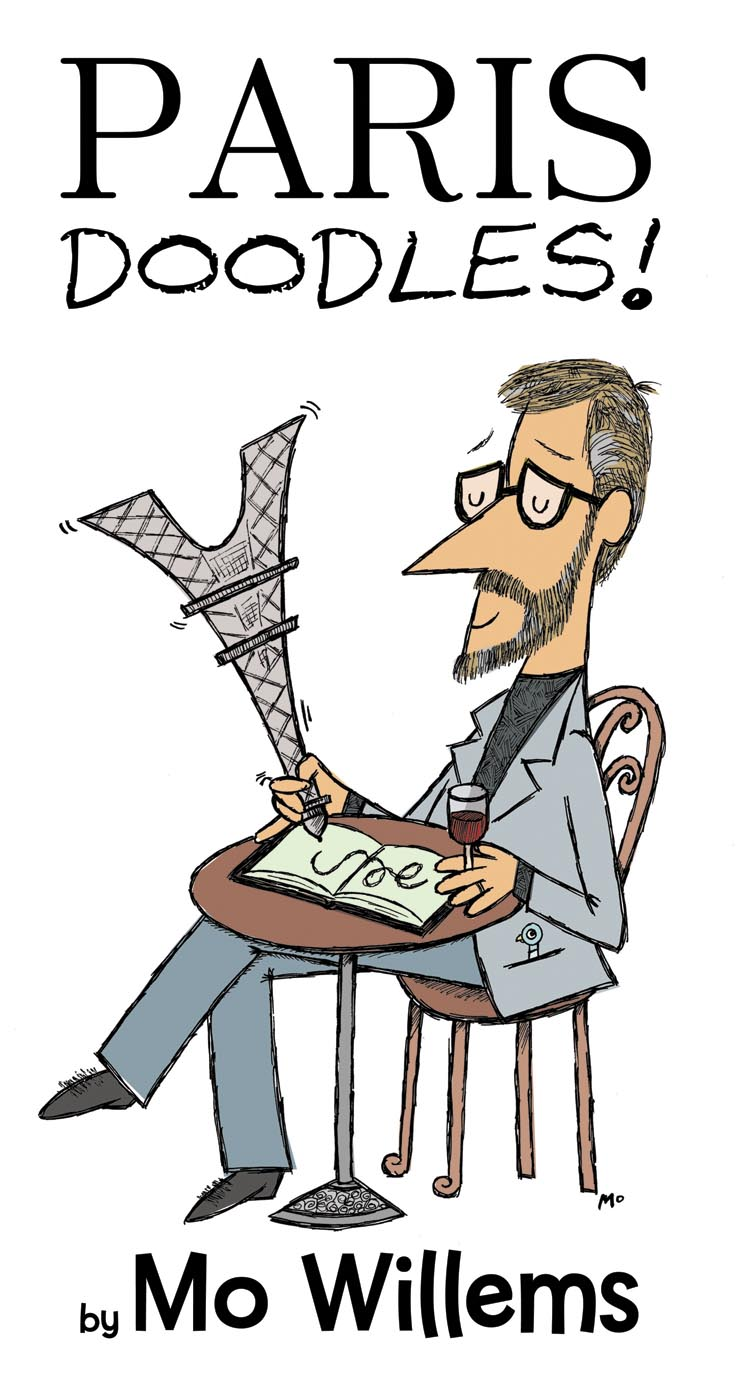 mo willems Mo willems, a number one new york times best-selling author and illustrator,  has been awarded a caldecott honor on three occasions (for don t let the.