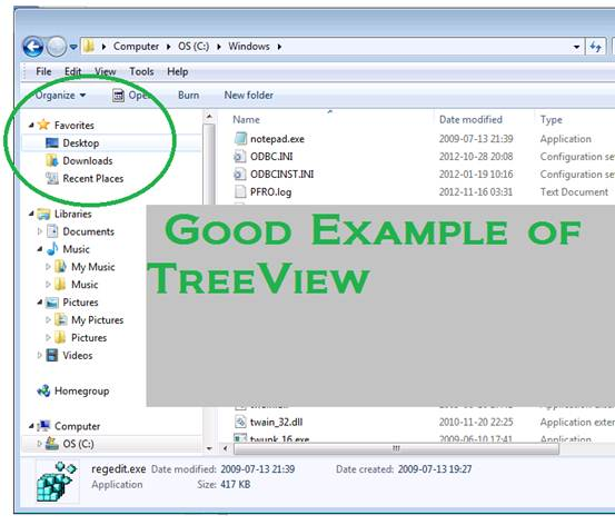 VB.NET : TreeView with Images for beginner