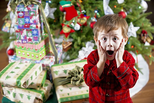 The Mother Diaries: You know you have a child at Christmas when...