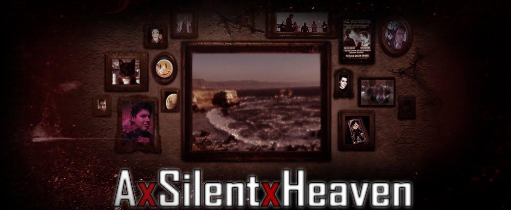 A Silent Heaven...